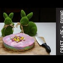 Easter Cheesecake | Craft of Giving