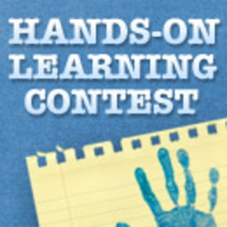 Picture of Congratulations Hands-On Learning Contest Winners