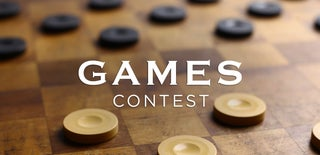 Games Contest