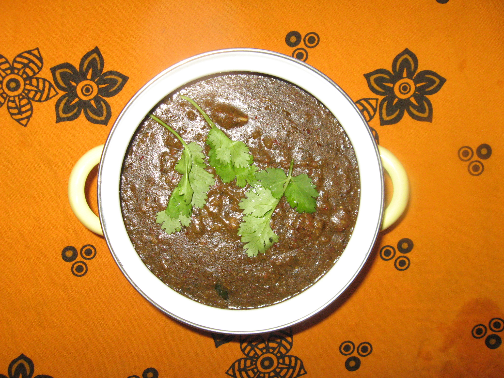 Picture of Curry Leaves Stew