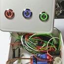 Coffee timer and radio, Arduino, Logitech Harmony and openHAB