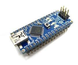 FT232R USB UART Arduino Nano