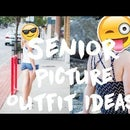 Senior Picture Outfit Ideas! (from a Photographer Herself)