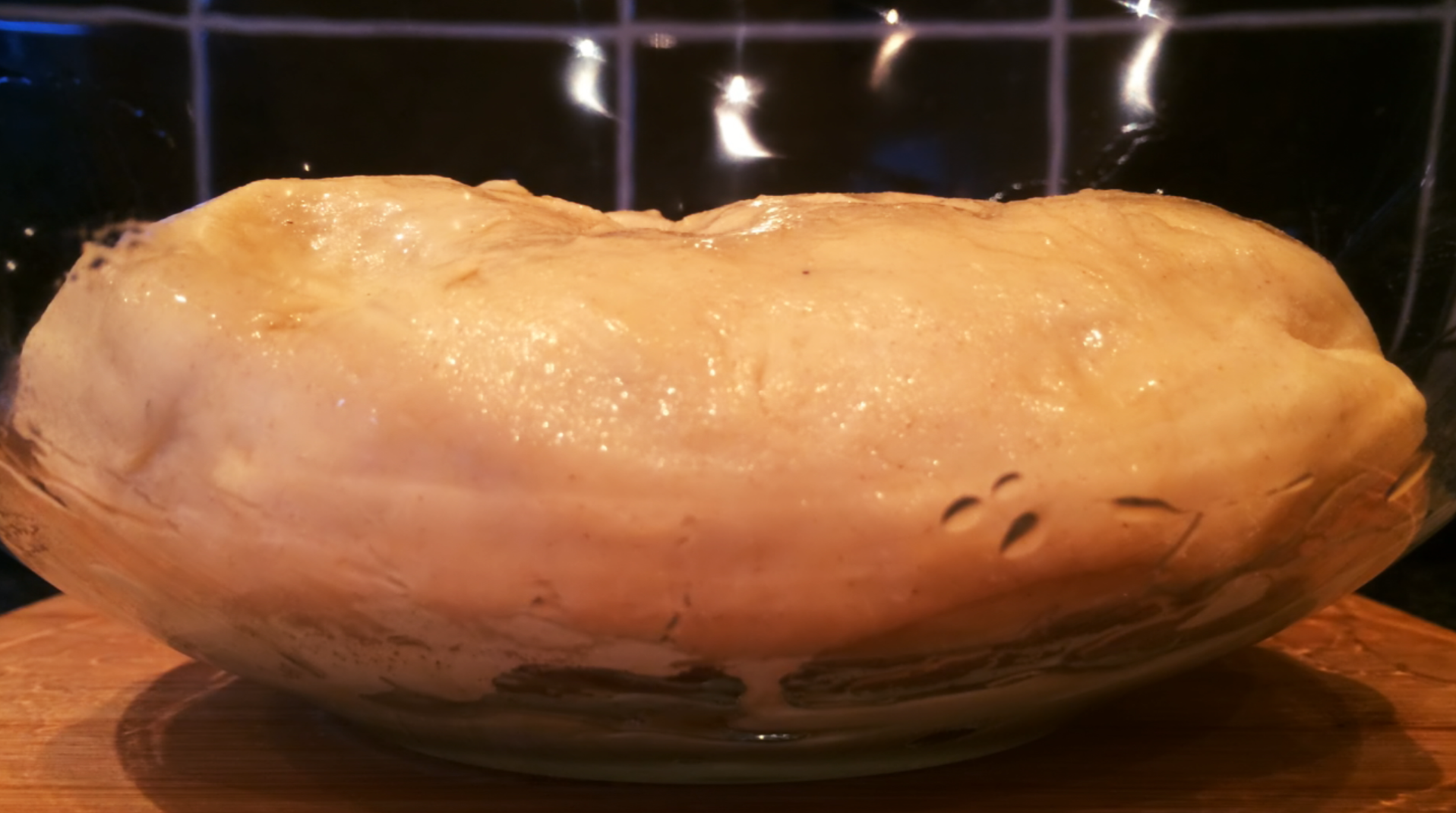 Picture of PIZZA DOUGH