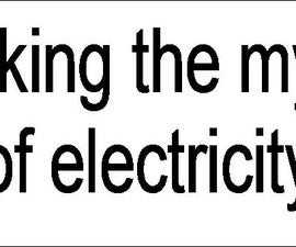 How electricity and electronics works