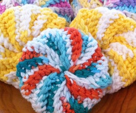 Crochet Tawashi