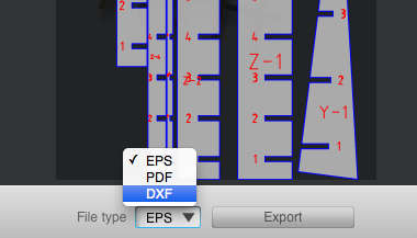 Picture of Get the Plans in 123D Make.