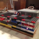 LEGO Desktop Power Supply