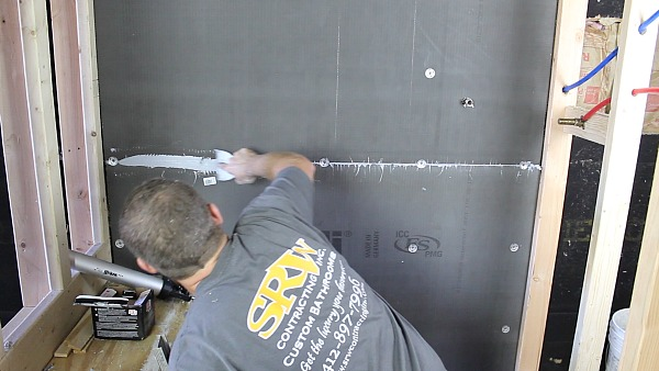 Picture of Smooth Wedi Sealant