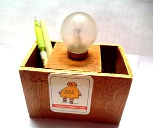 LinkIt One - Mood Lamp