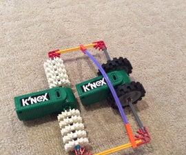 K-Nex Floor Cleaner