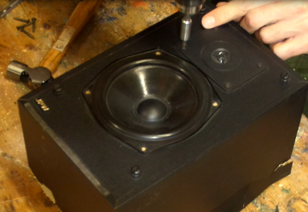 De-constructing the Donor Speaker