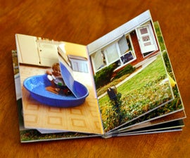 Make a Custom Lift-the-Flap Book for a Toddler