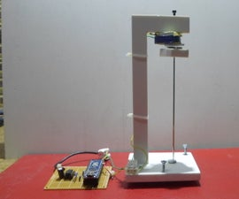 Extremely Sensitive Cheap Homemade Seismometer