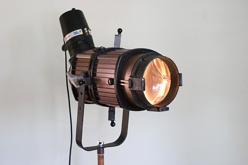 Picture of Build a Photographer's Zoom Spot.