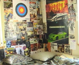 How To Decorate Your Room