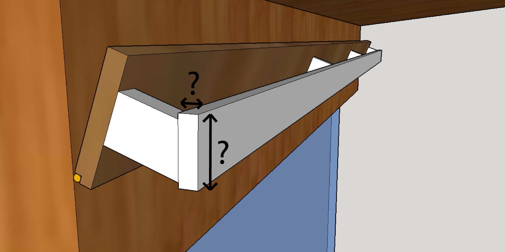 Picture of Measure Your Velux-window