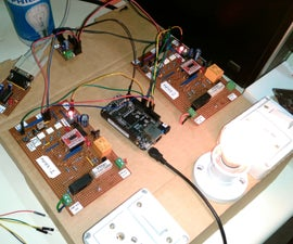 Smart Home Energy Monitoring & Management System