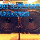 DIY Bluetooth Boombox