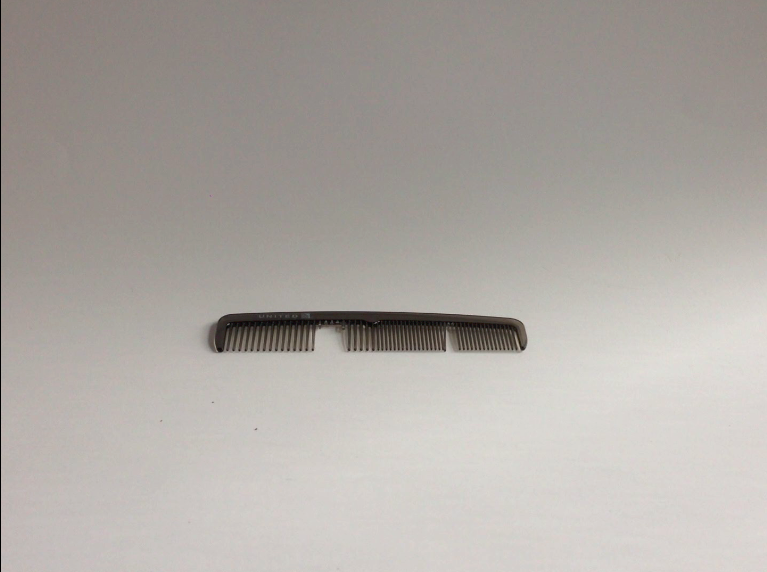 Picture of How to Mend a Plastic Comb