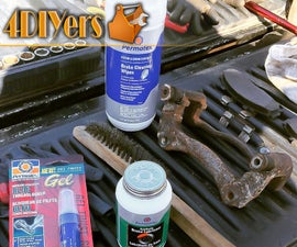 My Top 14 Brake Replacement Tips