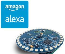 Build a DIY Amazon's Alexa with a Raspberry Pi and a MATRIX Creator