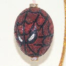 Faberlicious Spidey Egg (Poor Man's Faberge')