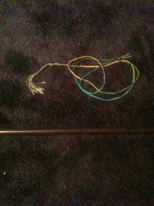 Make the String