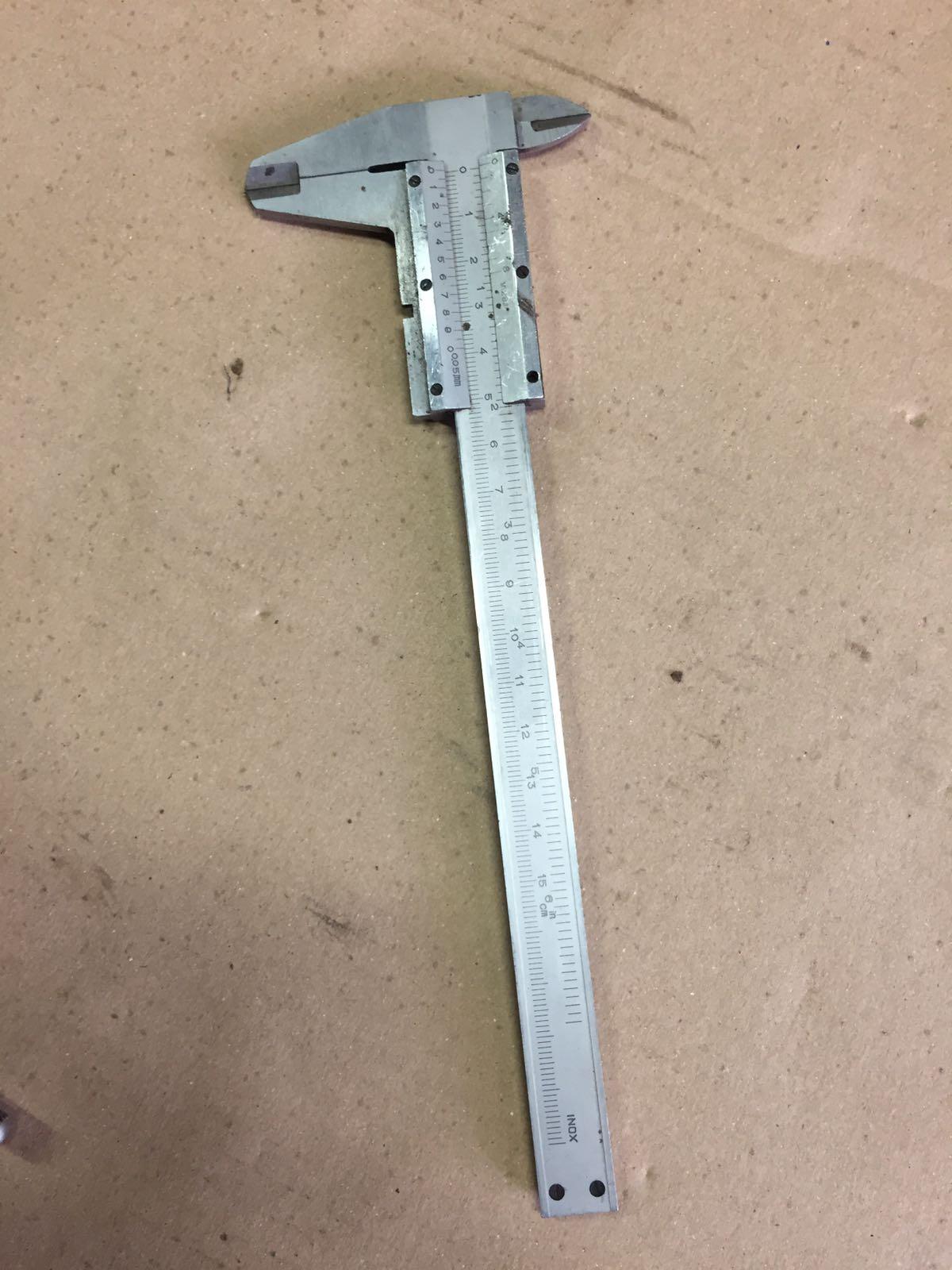 Picture of Material Necesario