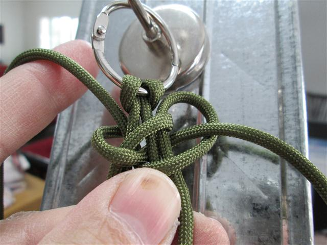 Picture of Start Knotting