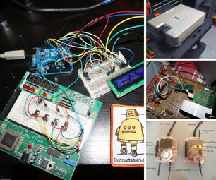 Electrical & Circuits