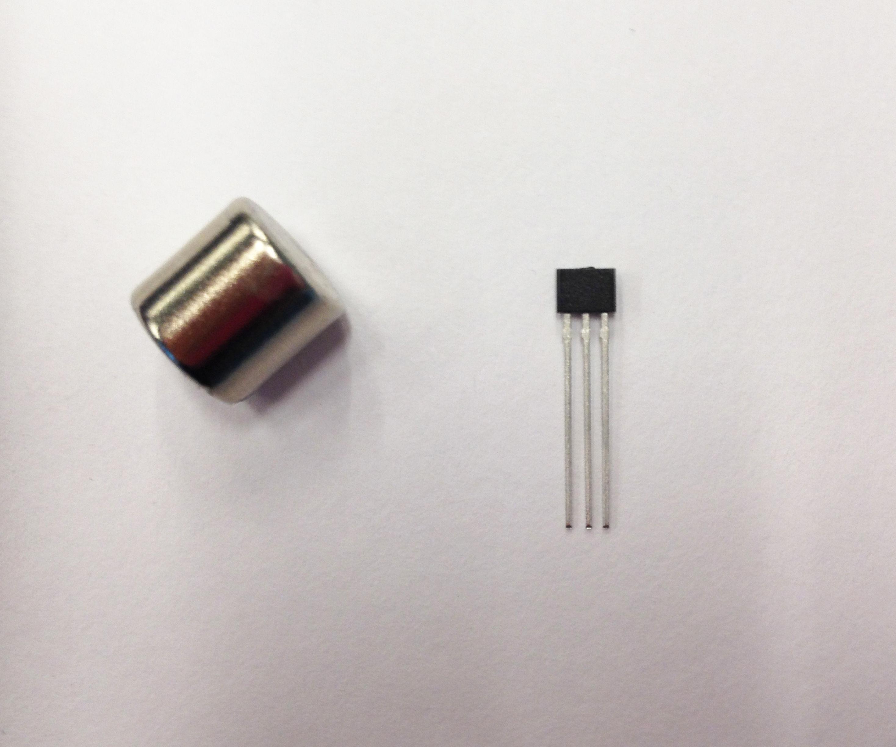 Types Of Sensors By Tilt Sensor Working By Tilt Sensor Circuit By
