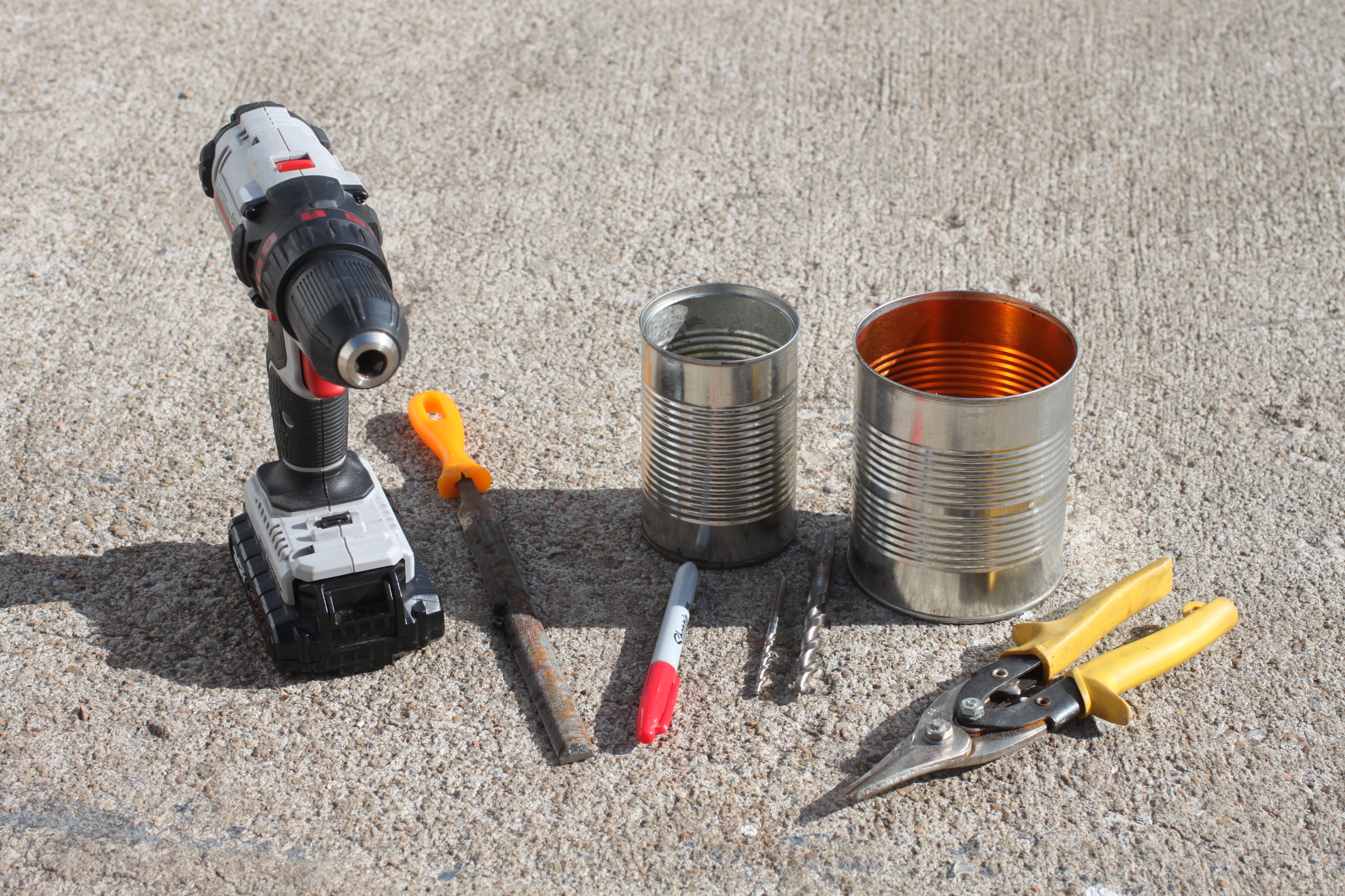 Picture of Gather Your Tools and Materials