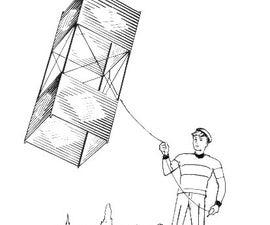 The Box Kite