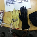 Build a $30k CyberGlove for $40 - Submitted by BayLab for the Instructables Sponsorship Program