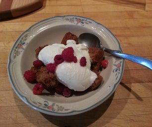 Easy Yogurt in a Mug