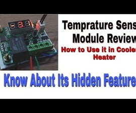 Working of Thermal Controller Module