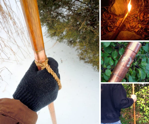 Outdoors/Survival Gear