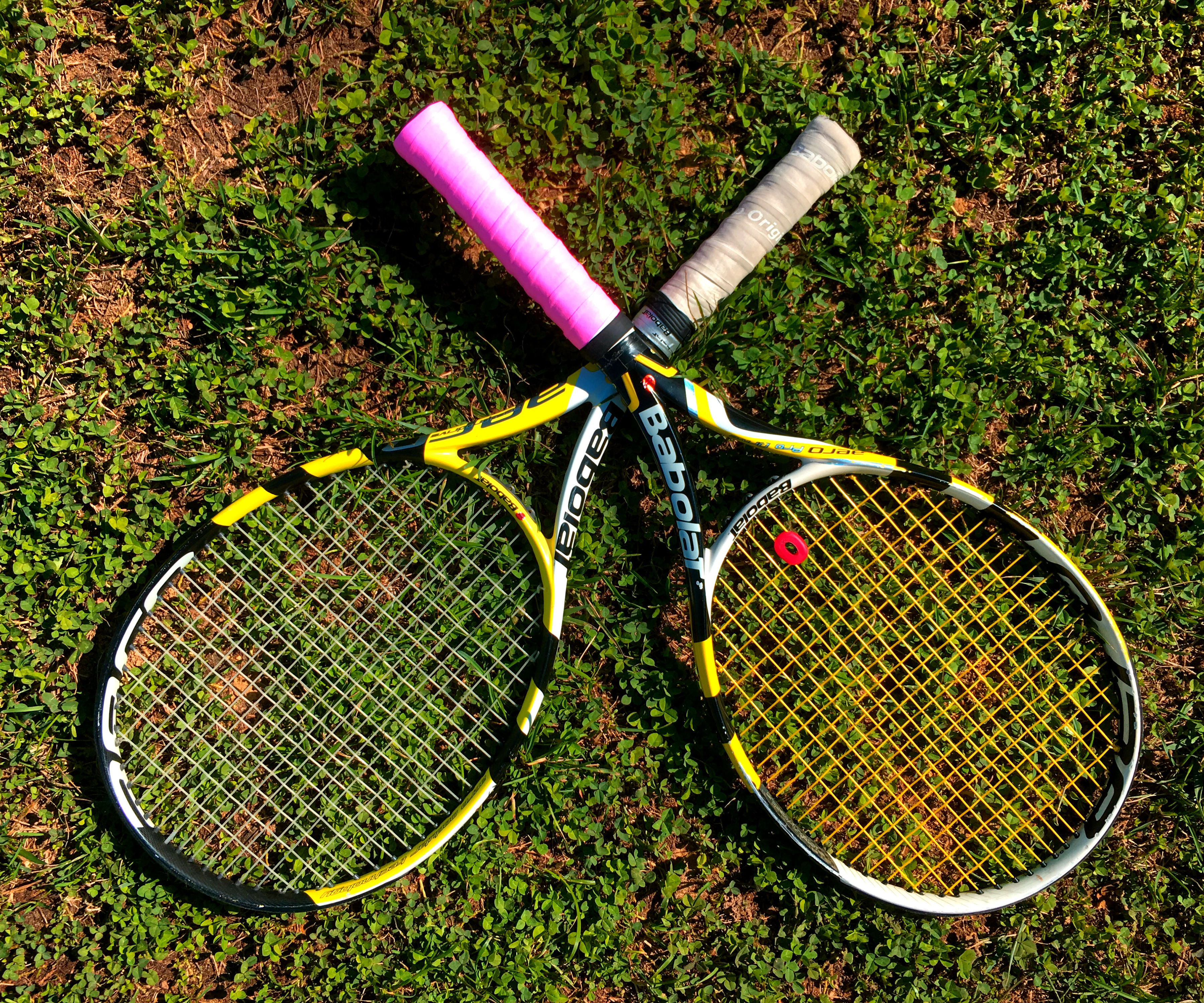 wrap an overgrip on a tennis racket 8 steps (with pictures) badminton racket sweet spot five mental toughness phrases to help