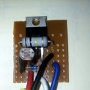 Simple Mini Dusk to Dawn Switch for 220v AC