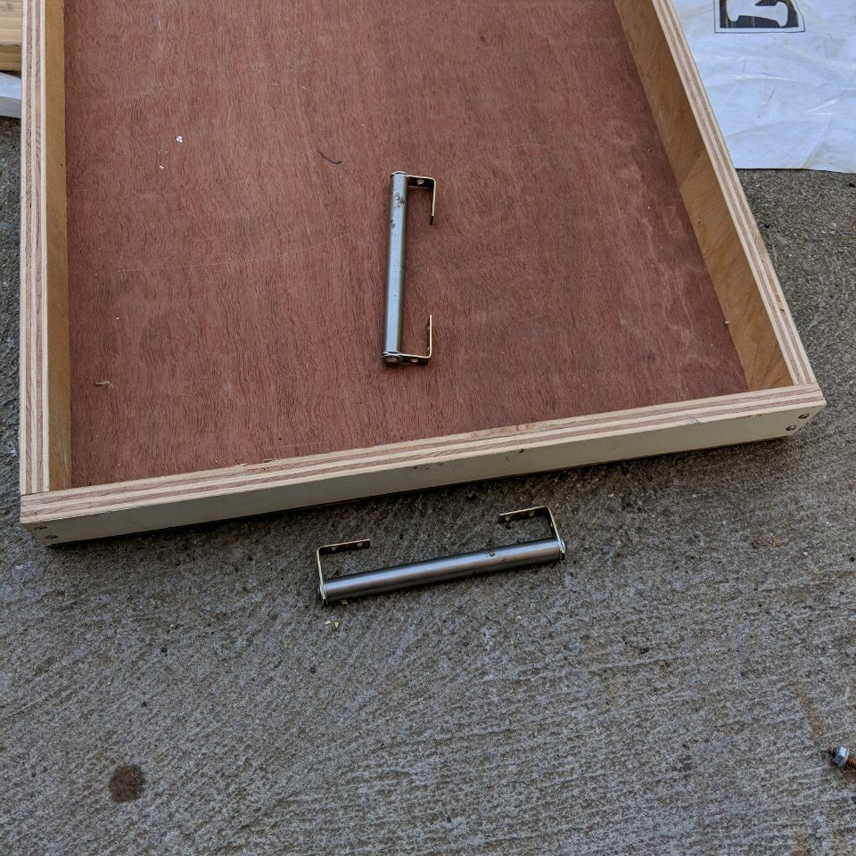 Picture of DRAWER SYSTEM