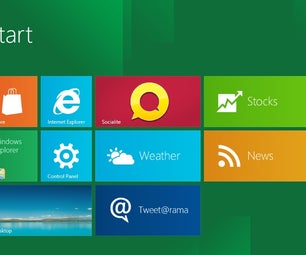 How to Get and Install Windows 8