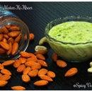 Green Peas/Matar Kheer   Easy Dessert Recipes