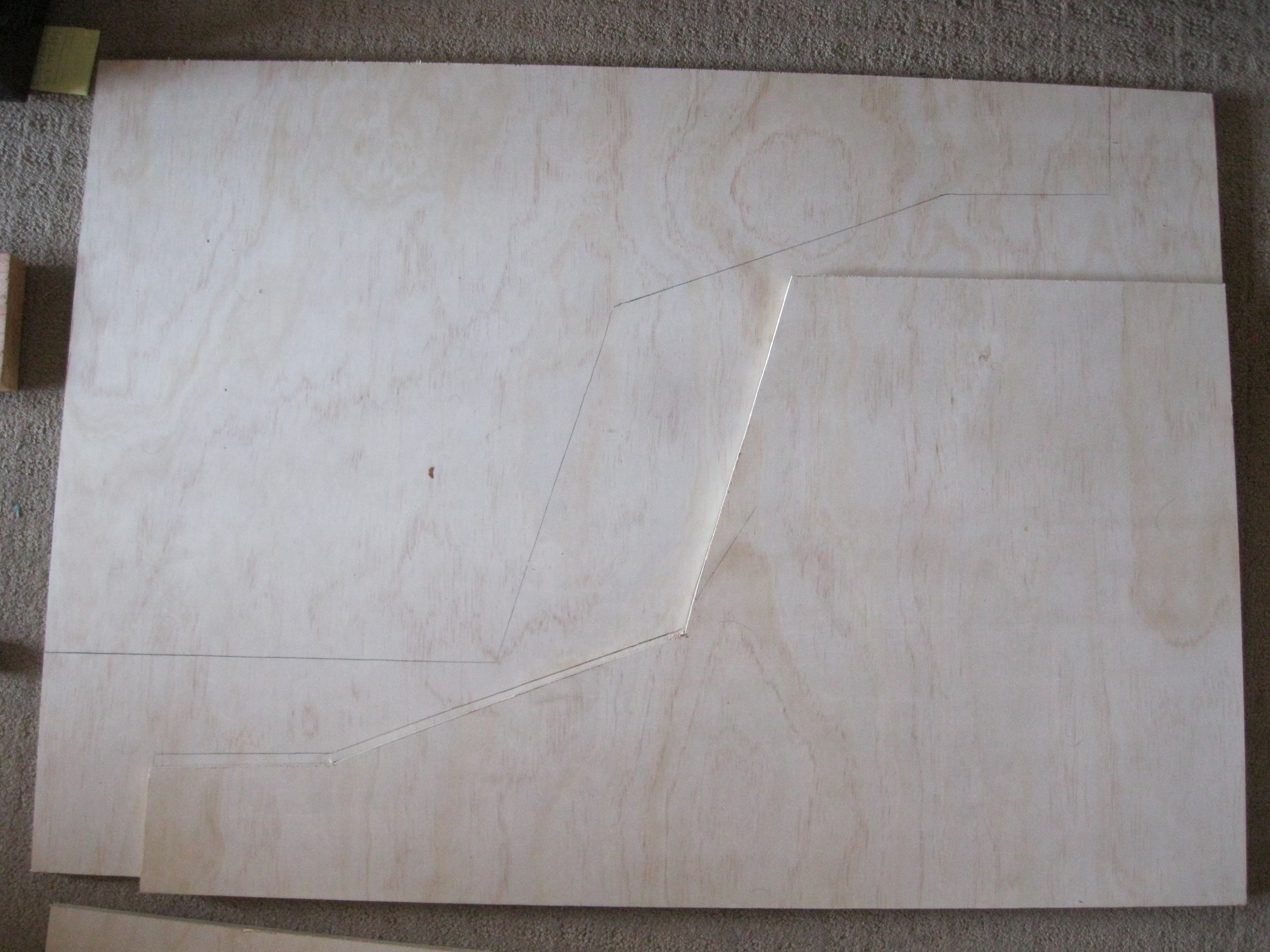 Picture of Wood and Cutting