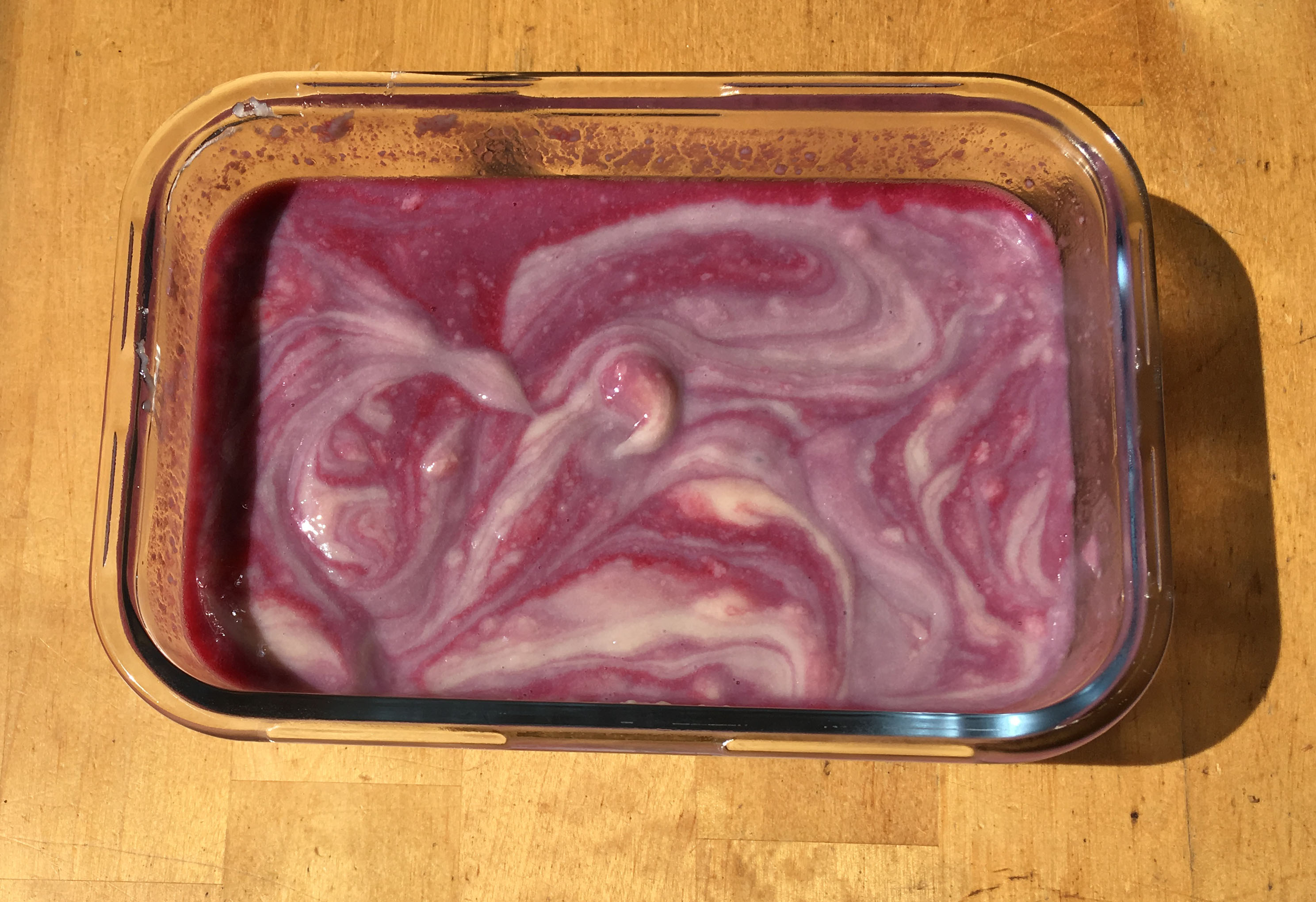 Picture of Rose Pudding