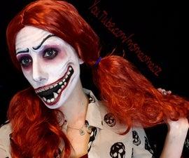 Crazy Clown!