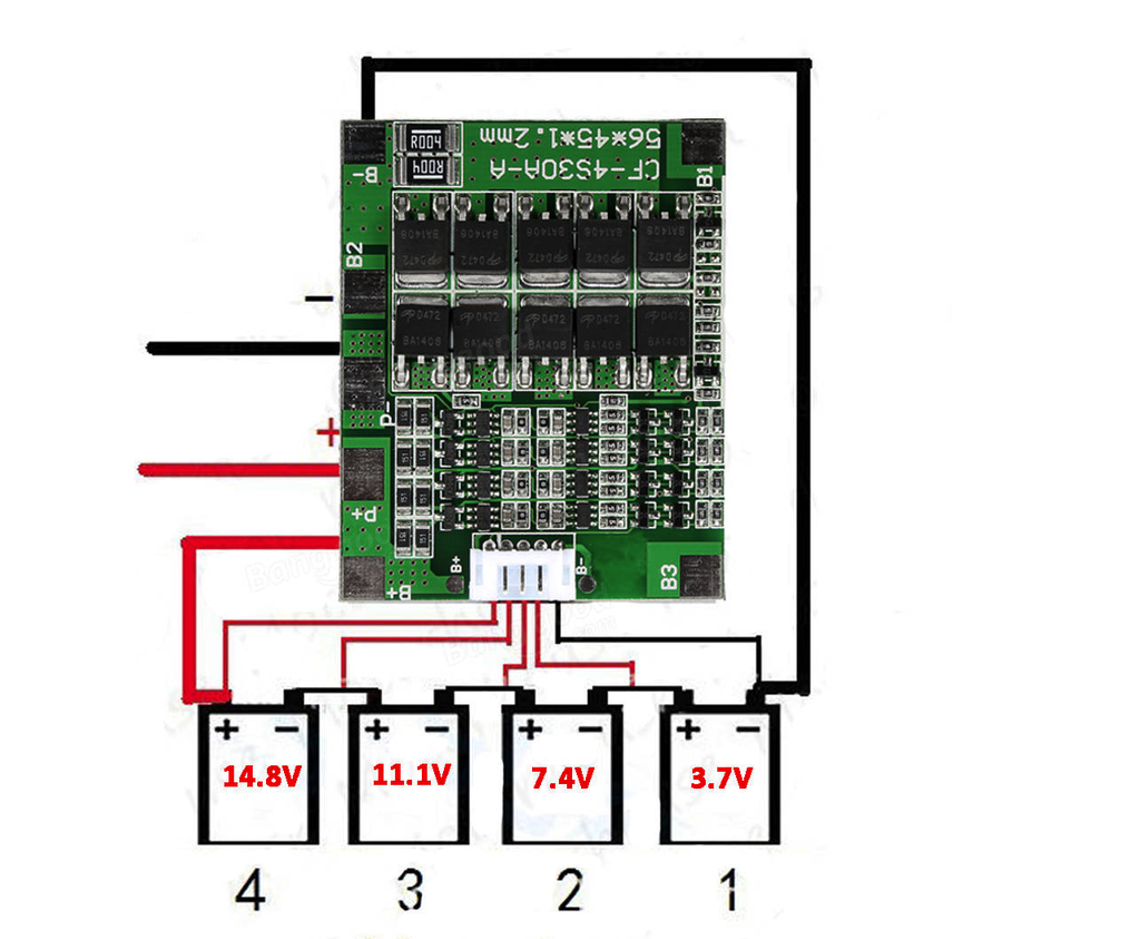 4S Bms Wiring Diagram from cdn.instructables.com