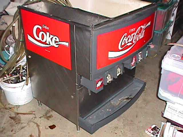 Picture of How to Install a Soda Fountain