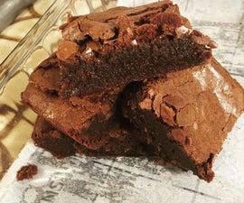 Best, Easiest Brownies (Great for Beginners!)