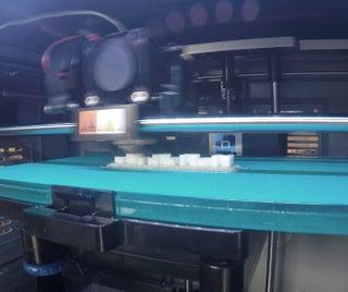 Setup and Print